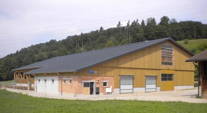 construction rurale