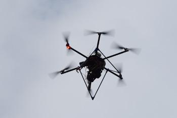 drone qatar