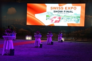 Swiss Expo Gala